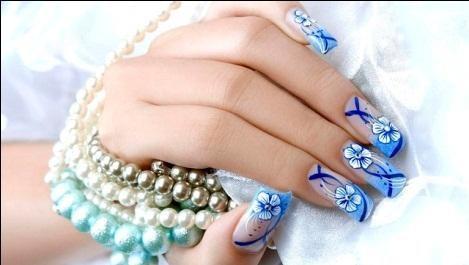 Xu hướng Top 9 mẫu Nail đẹp trẻ trung Hot nhất hiện nay