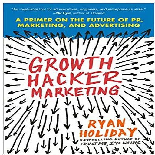 10 quyển sách Marketing nên đọc trong năm 2019