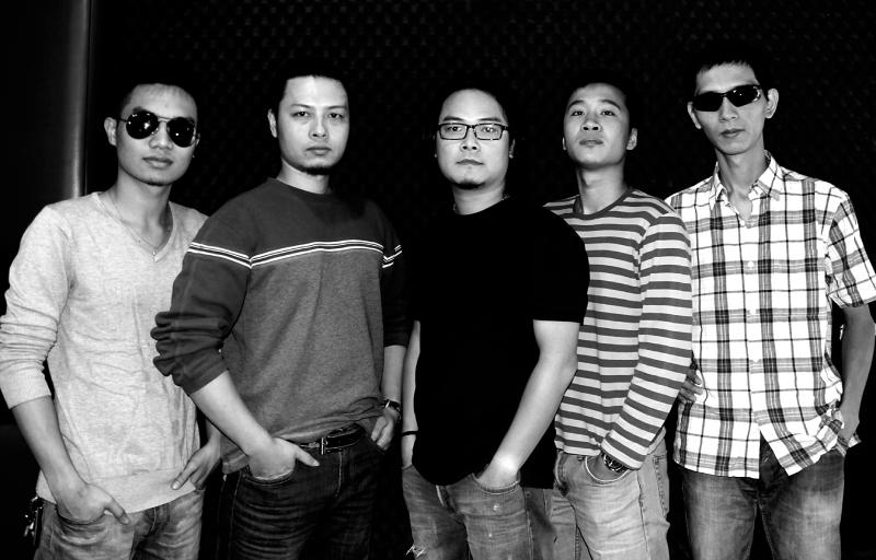 The Light – ban nhạc tiên phong dòng nhạc thrash metal