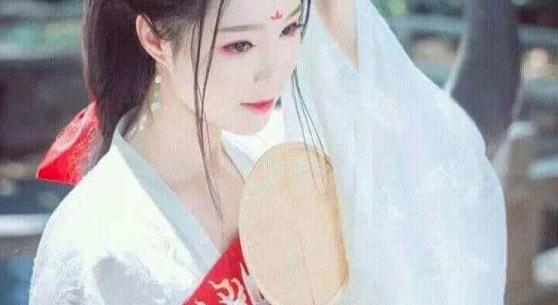 Ngắm bộ ảnh cổ trang Trung Quốc, Hàn Quốc đẹp không tì vết
