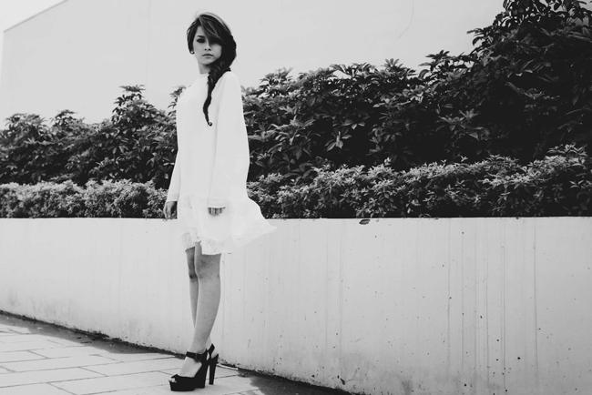 Bộ Ảnh Hot Girl Chi Pu Đa Phong Cách