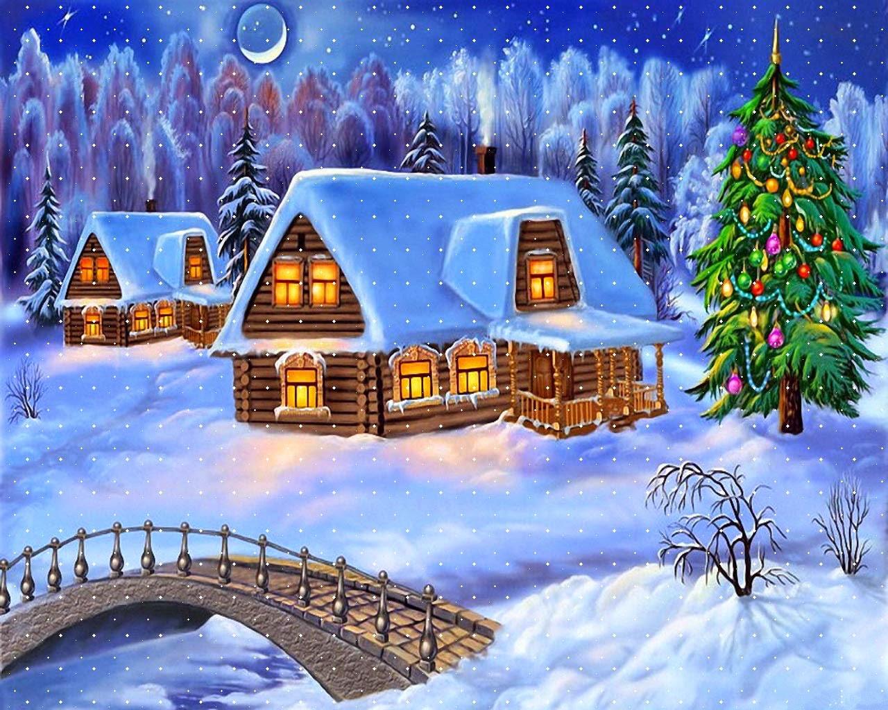 Tải Hình Nền Giáng Sinh Đẹp Nhất