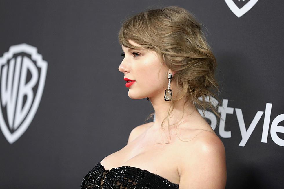 Thông tin Tiểu sử ca sĩ Taylor Swift