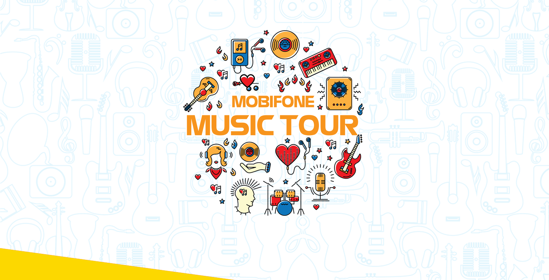 Mobifone Music Tour