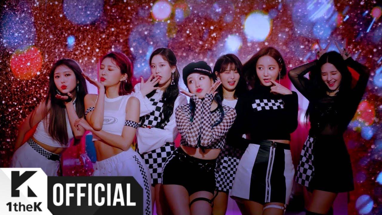 Chỉ Trong Một Năm K-Pop Đã Có Những MV Xuất Sắc Thế Này