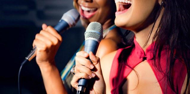 Bí quyết hát Karaoke hay như ca sĩ chuyên nghiệp