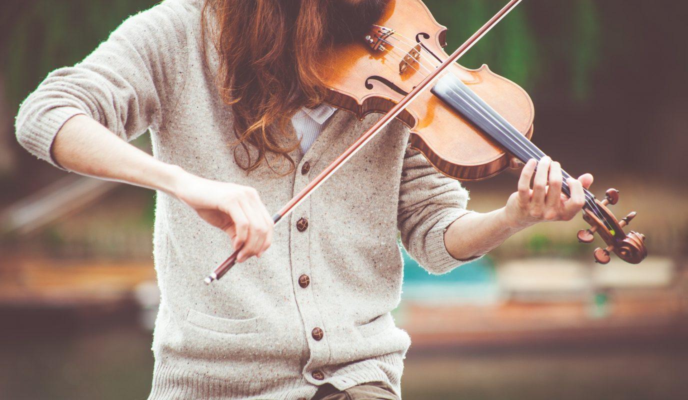 Giới thiệu sơ lược về đàn vĩ cầm – Violin