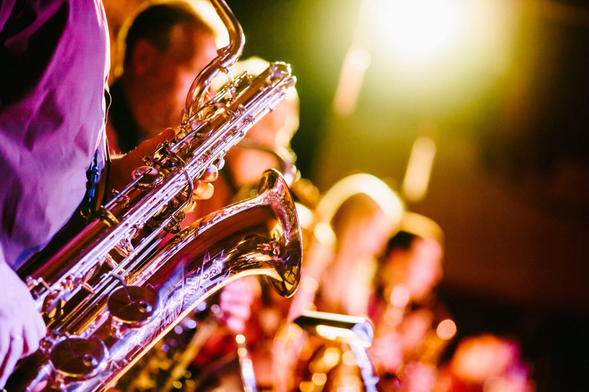Các bước trở thành một nghệ sĩ nhạc Jazz