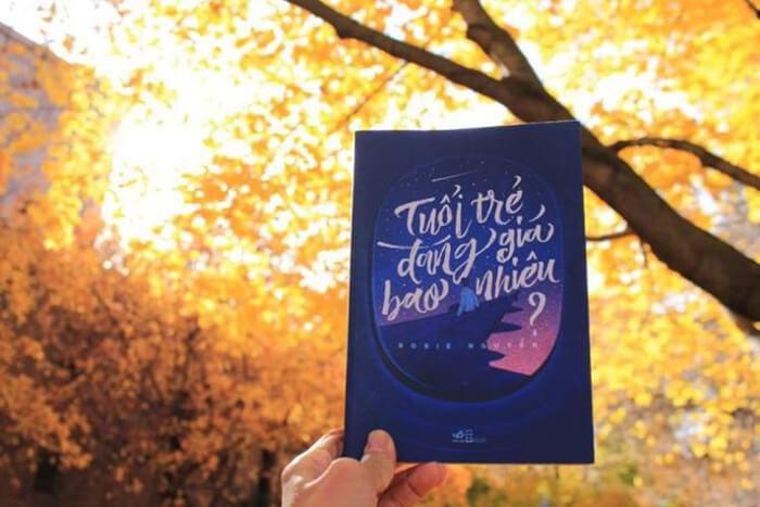 Những Quyển Sách Giúp Bạn Tìm Được Cân Bằng Những Ngày Cuối Năm