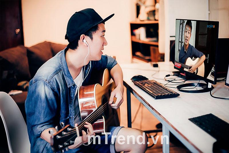 Top 10 Khóa học đánh đàn guitar online hay nhất của Haketu và Hiển Râu từ cơ bản đến nâng cao