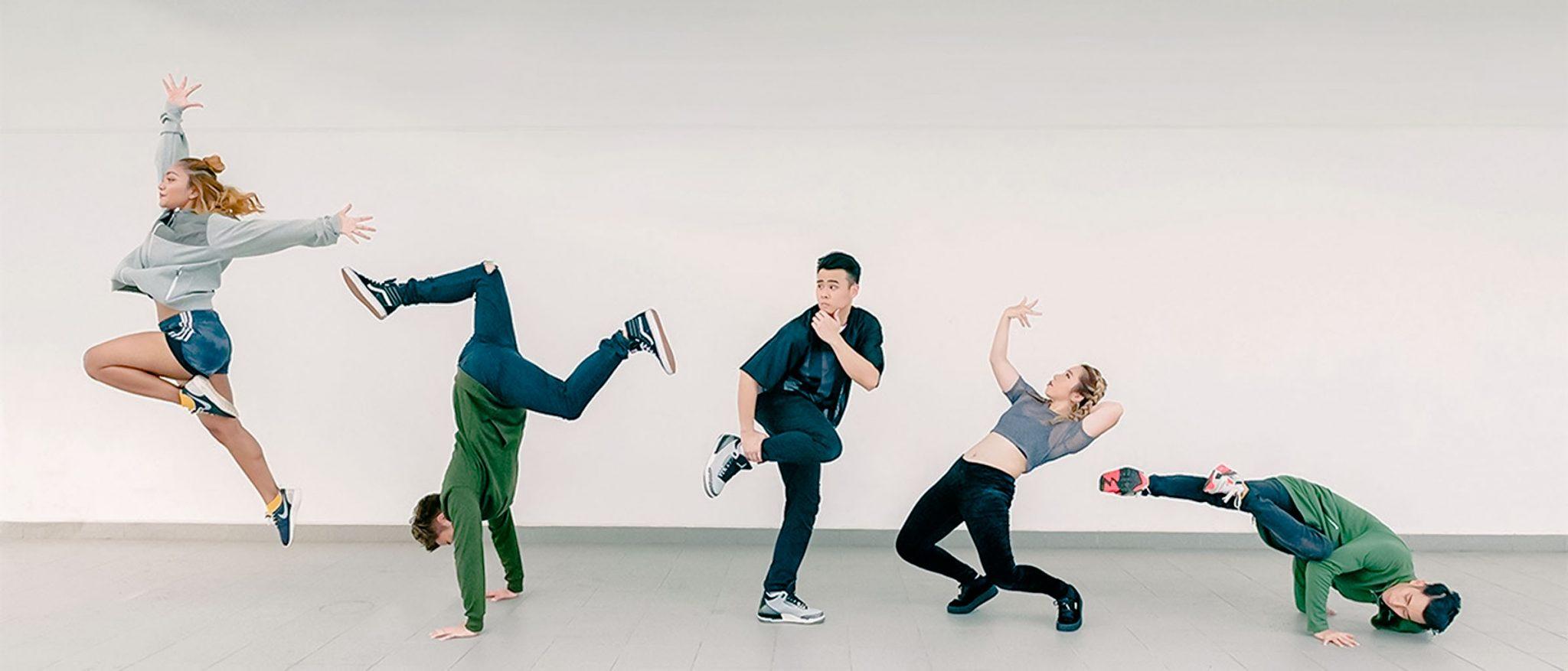 [Review] Top 10 khóa học nhảy hiện đại cơ bản online: Zumba, Shuffle dance, Sexy dance … dành cho người mới bắt đầu