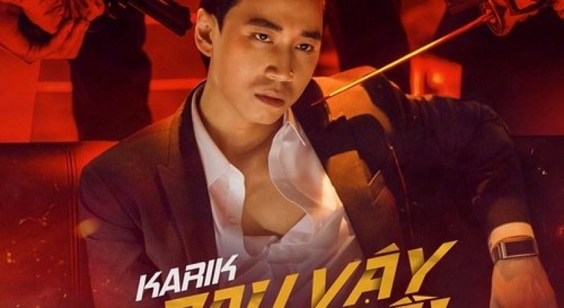 (Lyrics) Lời bài hát: Đau Vậy Đủ Rồi – Karik X V.P.Tiên