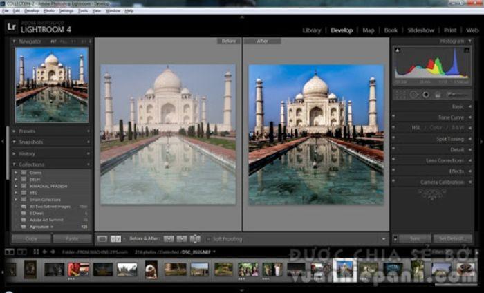 Top 6 phần mềm chỉnh sửa ảnh cực đẹp bạn nên biết