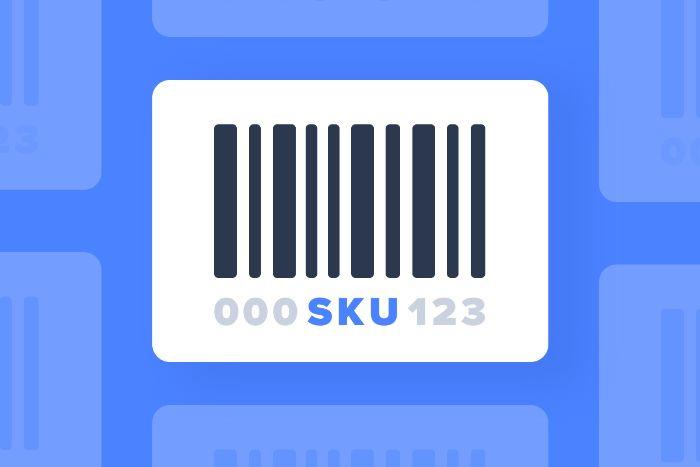 SKU là gì và có nên tạo mã SKU trong kiểm soát hàng hóa hay không?