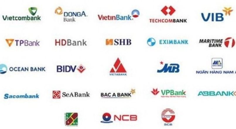 Tổng hợp lãi suất các ngân hàng chính xác, đầy đủ