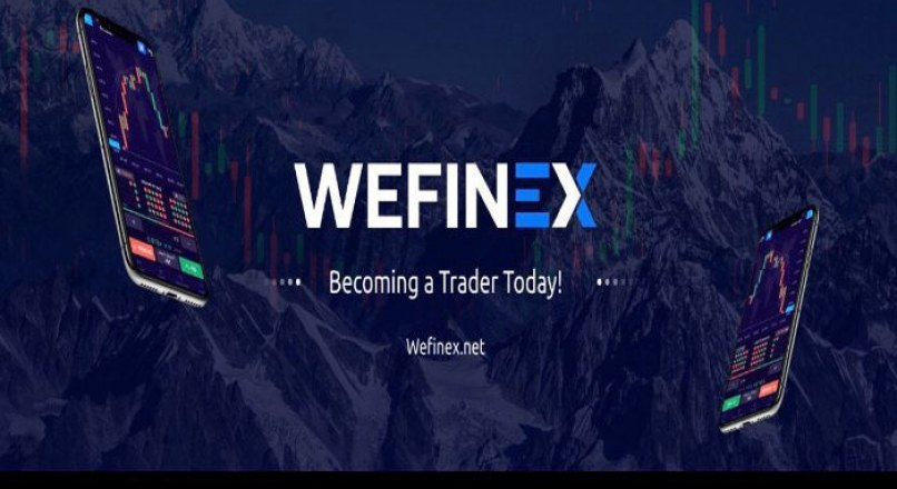 Wefinex là gì? Hướng dẫn đăng ký tài khoản Wefinex đơn giản nhất hiện nay
