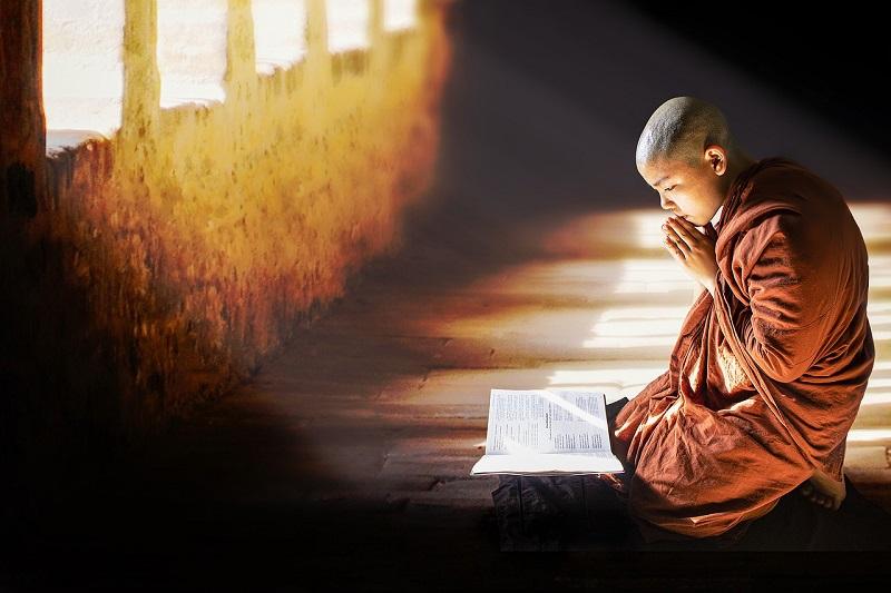 Danh Sách Các Bộ Kinh Phật Kinh Điển