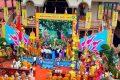 Lễ Phật Đản tổ chức vào ngày nào trong năm?