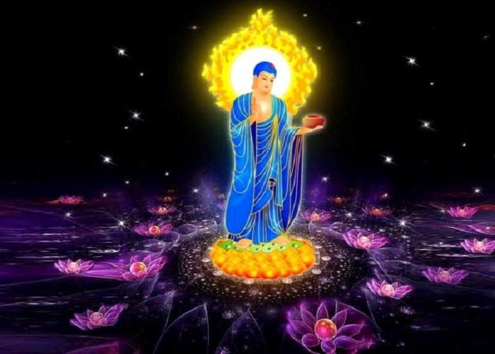 Đây là một trong những vị Phật được thờ cúng nhiều nhất trong Phật giáo