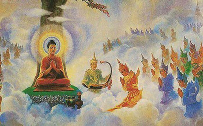 Ông có tầm ảnh hưởng rất lớn trong Phật giáo