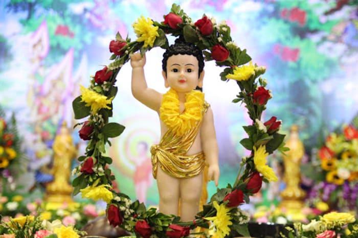 Hy vọng bạn đã có được những thông tin cần thiết về lễ Phật Đản ngày nào