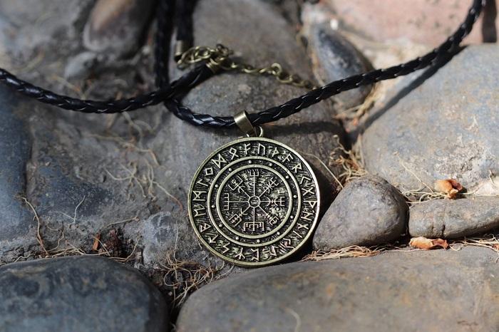 Money Amulet chính là một trong những loại bùa may mắn nổi bật nhất