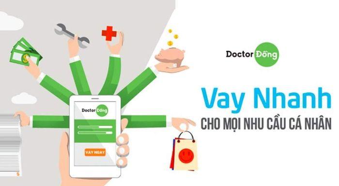 Có nên vay tiền ở Doctor Đồng hay không?