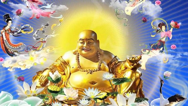 Phật Di Lặc Là Ai?