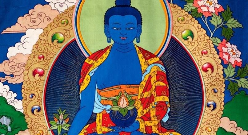 Phật Dược Sư Là Ai?