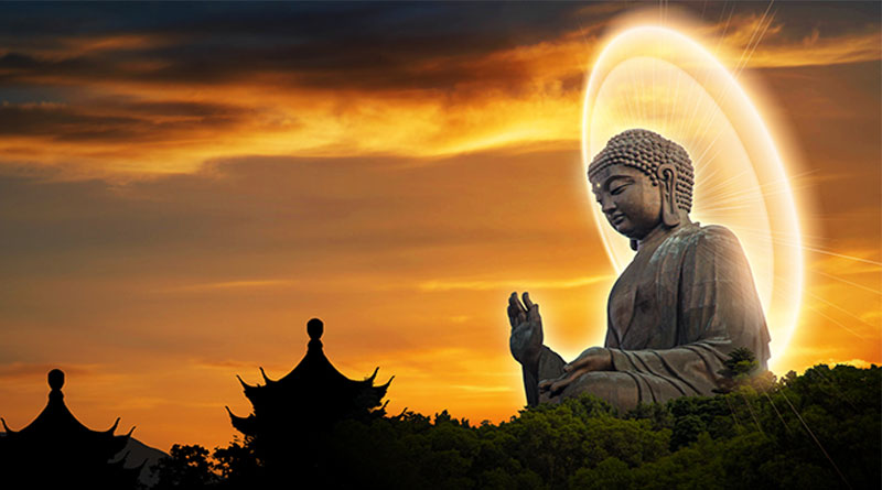 Cùng điểm qua 35+ hình ảnh đẹp về Phật nhé