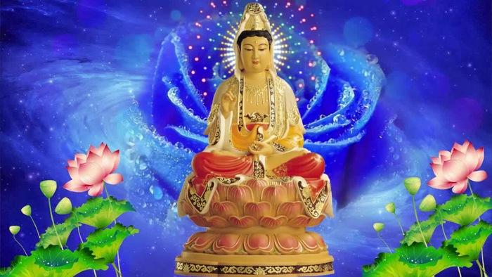 Hình Ảnh Phật Quan Âm Bồ Tát