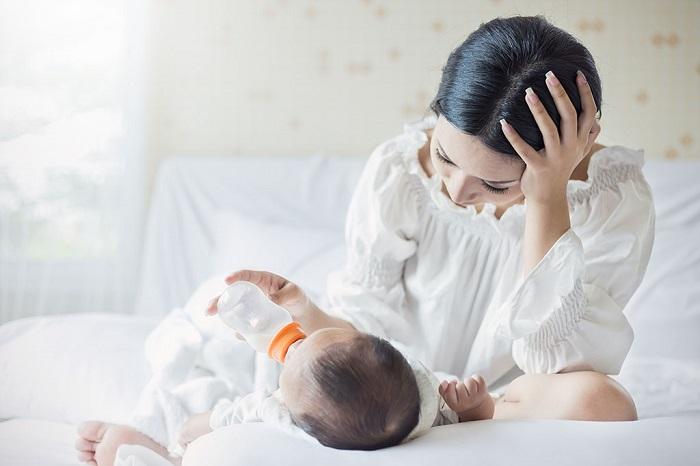 Đừng xem nhẹ 7 dấu hiệu trầm cảm sau sinh