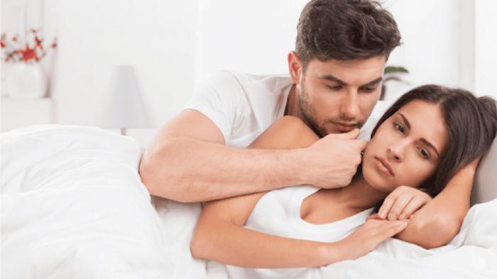 Lãnh cảm là gì? Tại sao phụ nữ lãnh cảm?