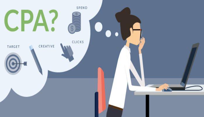 Định nghĩa CPA là gì trong marketing