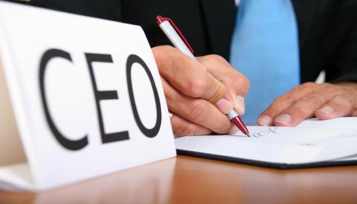 Hình 3 CEO là người đại diện cho công ty đứng ra đàm phán
