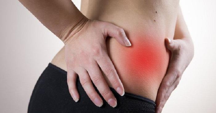 dấu hiệu đau ruột thừa bên nào