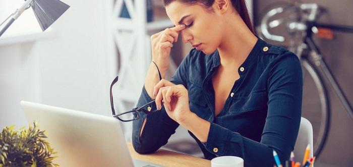 Nhận dạng căng thẳng thần kinh qua các dấu hiệu stress