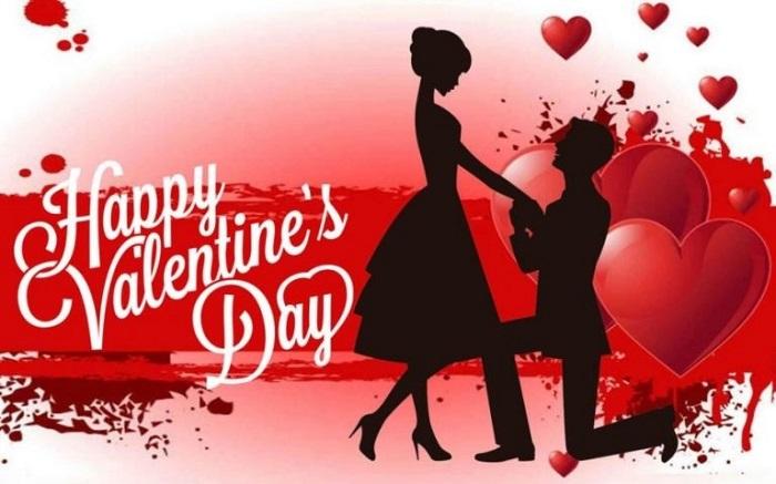 valentine là ngày gì
