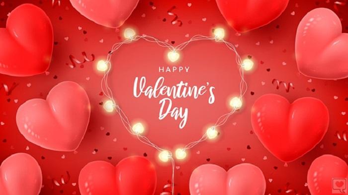 Valentine là ngày gì và có ý nghĩa như thế nào?