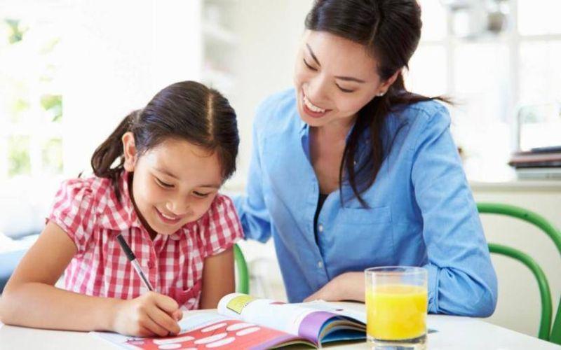 Hình 1: Trẻ tự kỷ có thể có năng khiếu hội họa