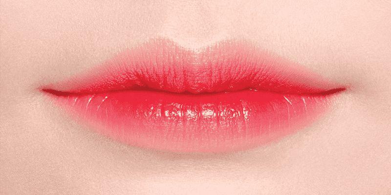 Hình 4: Bạn hoàn toàn có thể sở hữu đôi môi ngọt ngào theo cách riêng của mình