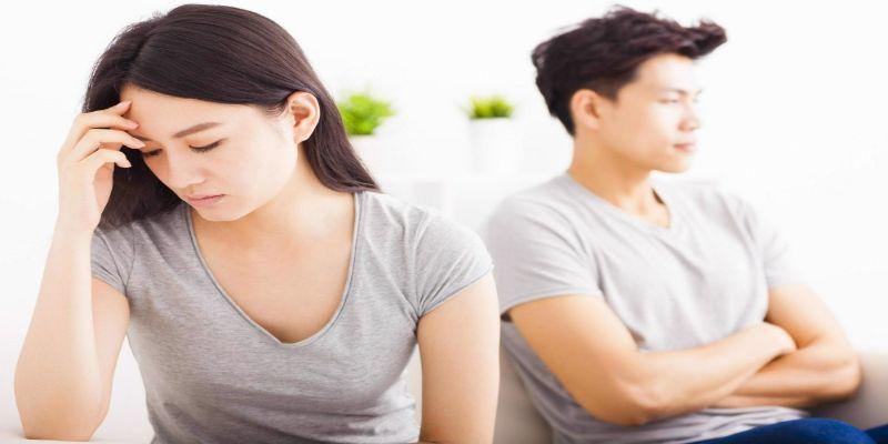 Hình 4: Đối với chàng, những mối quan hệ xung quanh bạn không có gì đáng quan tâm