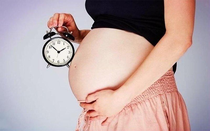 4 dấu hiệu vỡ ối sắp lâm bồn mẹ bầu đừng bỏ qua