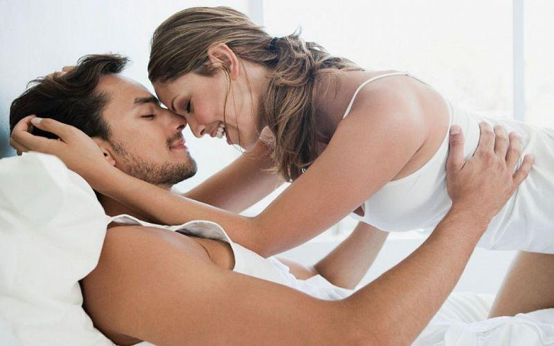 Cách nhận biết khi phụ nữ ham muốn?