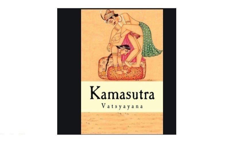 Hình 1: Kamasutra là gì