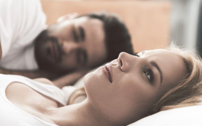 Hình 2: Nhiều nguyên nhân dẫn đến người chồng không ham muốn