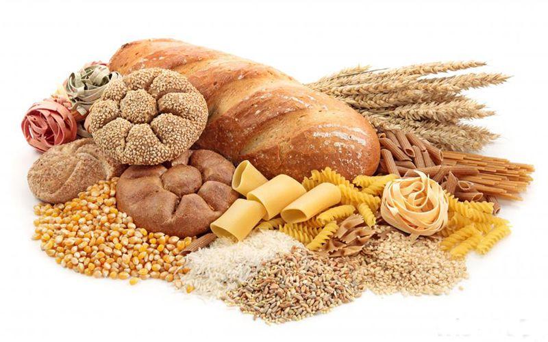 Hình 3: Yếu sinh lý cần tránh thực phẩm chứa nhiều Carbohydrate