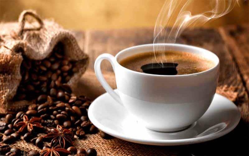 Hình 7: Đàn ông gặp vấn đề tình dục không nên dùng cà phê quá nhiều