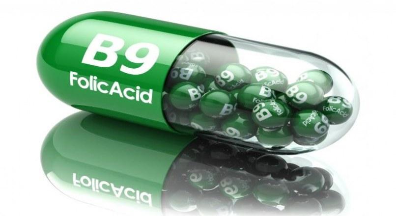 Axit folic là gì và một số điều nên biết