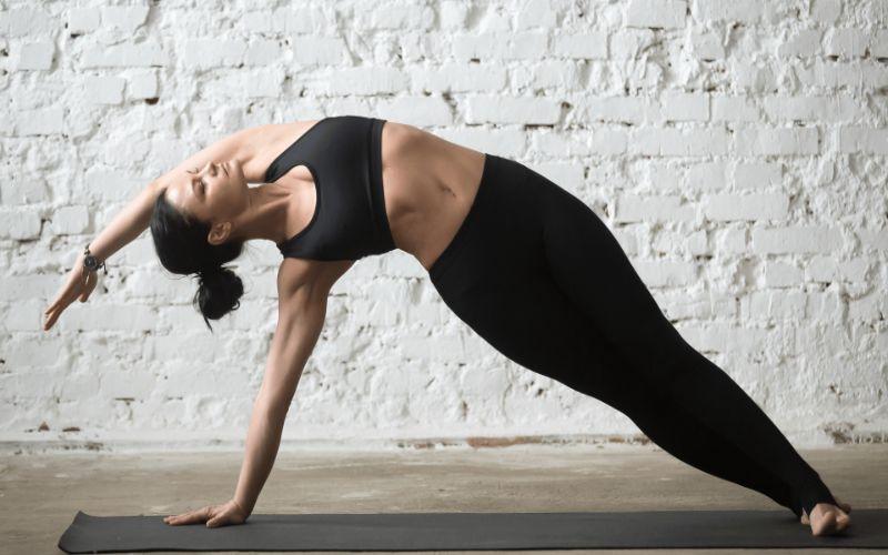 Hình 1: Hatha Yoga là gì là khái niệm không phải ai cũng hiểu hết